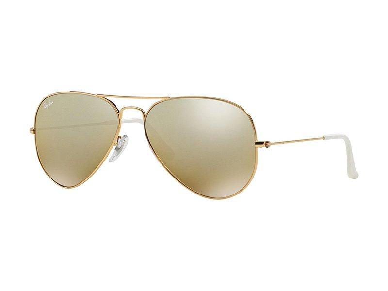 Óculos de sol Ray-Ban Original Aviator RB3025 - 001/3K