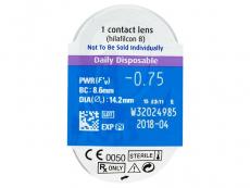 SofLens Daily Disposable (90lentes)