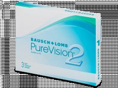 PureVision 2 (3lentes)
