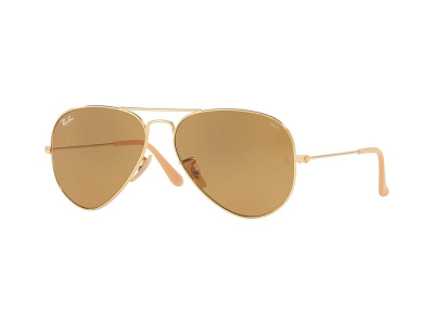 Ray-Ban Aviator Large Metal RB3025 90644I