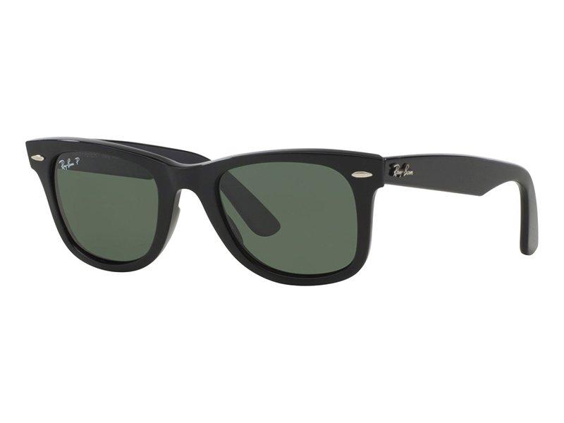 Óculos de sol Ray-Ban Original Wayfarer RB2140 - 901/58 POL
