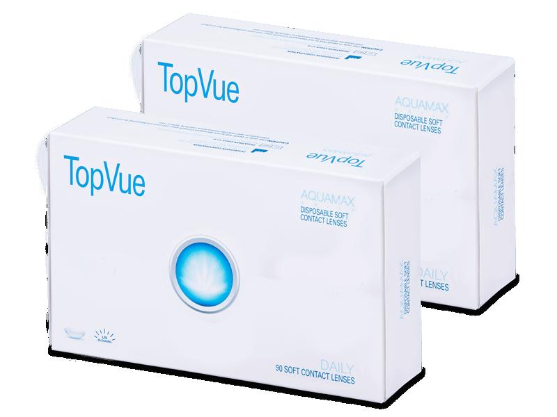 TopVue Daily (180lentes)