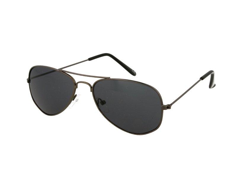 Óculos de Sol Infantil Alensa Pilot Ruthenium