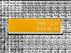 Air Optix EX (3 lentes)