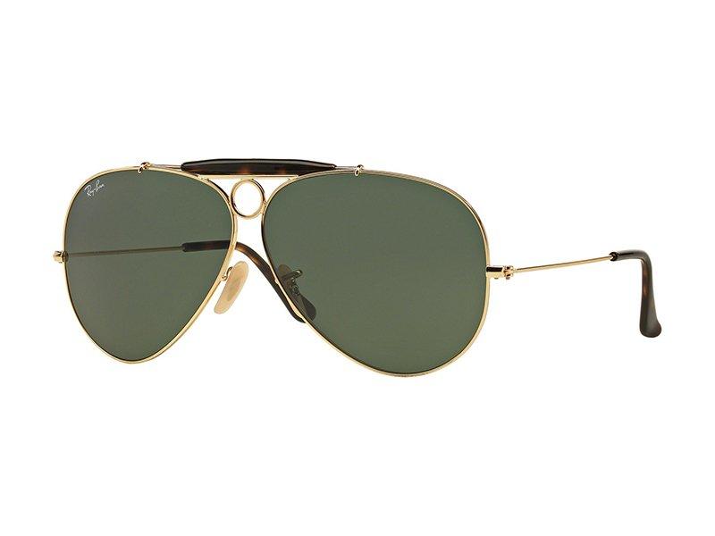 Óculos de sol Ray-Ban RB3138 - 181