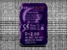 TopVue Elite+ (10 pares)