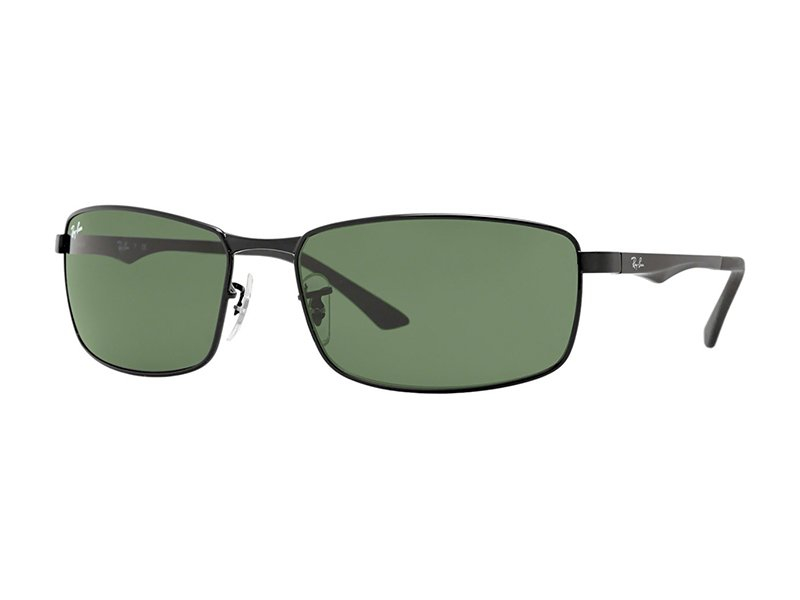 Óculos de sol Ray-Ban RB3498 - 002/71