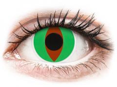Lentes de Contacto Crazy Lens Raptor - ColourVUE (2 lentes)