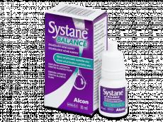 Colírio Systane Balance 10ml