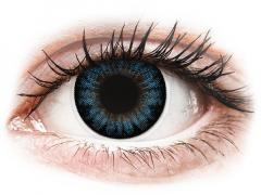 Lentes de Contacto BigEyes Azul Blue Cool - ColourVUE (2lentes)