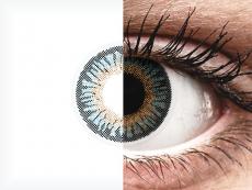 Lentes de Contacto 3 Tones Azul - ColourVUE (2lentes)