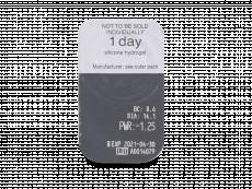 Clariti 1 day (90 lentes)