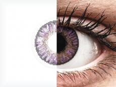 Lentes de Contacto ColorBlends Amethyst FreshLook (2 lentes) (2 lentes)
