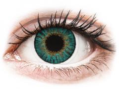 Air Optix Colors - Turquoise - com correção (2lentes)