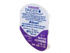 Dailies AquaComfort Plus Multifocal (30lentes)