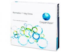 Biomedics 1 Day Extra (90lentes)