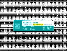 Bausch + Lomb ULTRA for Presbyopia (6 lentes)