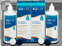 AQ Pure Solução 2 x 360ml