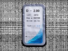 TopVue Air (6 lentes)