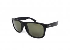 Óculos de Sol Alensa Sport Black Green