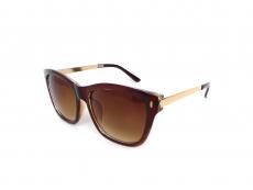 Óculos de Sol Feminino Alensa Brown