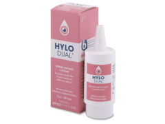 HYLO-DUAL Gotas Oculares 10 ml