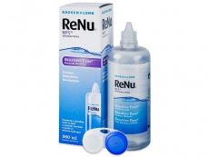 Solução ReNu MPS Sensitive Eyes 360 ml