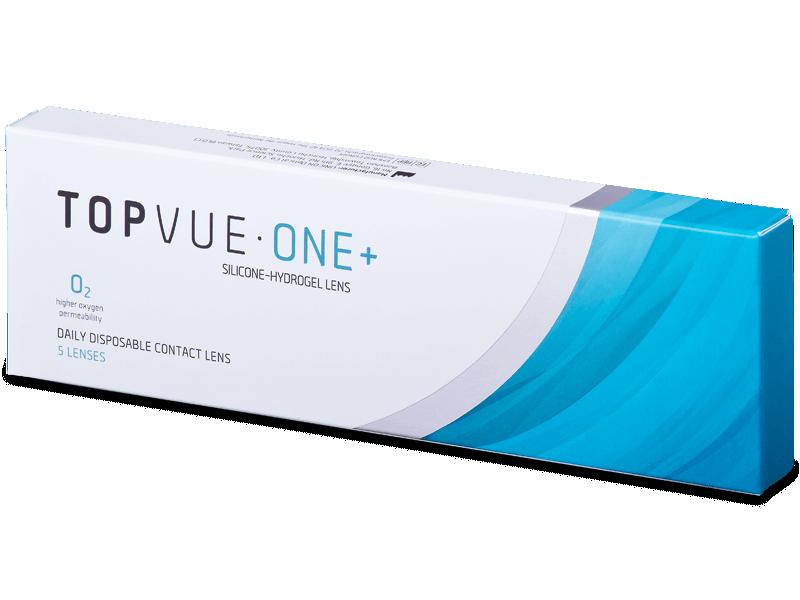 TopVue One+ (5 lentes)