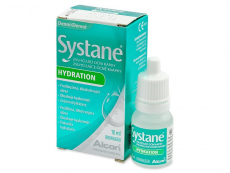 Gotas Systane Hydration 10 ml