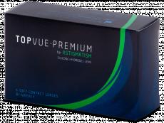 TopVue Premium for Astigmatism (6lentes)