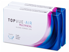 TopVue Air Multifocal (6 lentes)
