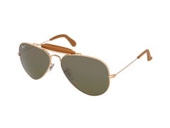 Ray-Ban RB3422Q 001/M9