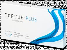 TopVue Monthly Plus (6 lentes)