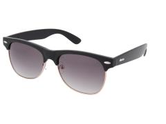 Óculos de Sol Alensa Browline Black