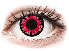 Lentes de Contacto Diárias Crazy Lens Volturi - ColourVUE (2lentes)