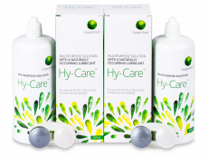 Solução Hy-Care 2x 360 ml