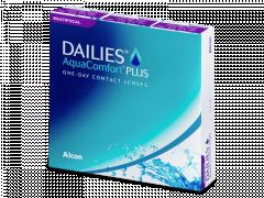 Dailies AquaComfort Plus Multifocal (90lentes)