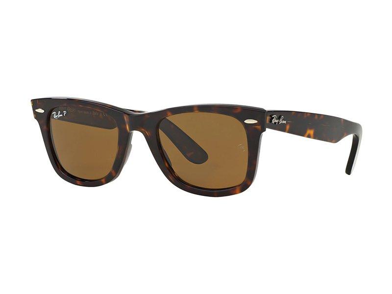 Óculos de Sol Ray-Ban Original Wayfarer RB2140 - 902/57 POL