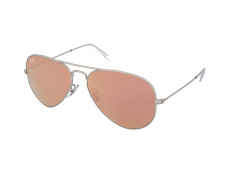 Óculos de Sol Ray-Ban Original Aviador RB3025 - 019/Z2