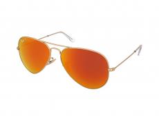 Óculos de Sol Ray-Ban Original Aviador RB3025 - 112/4D POL