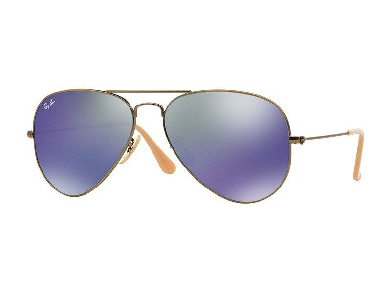 Óculos de Sol Ray-Ban Original Aviador RB3025 - 167/68