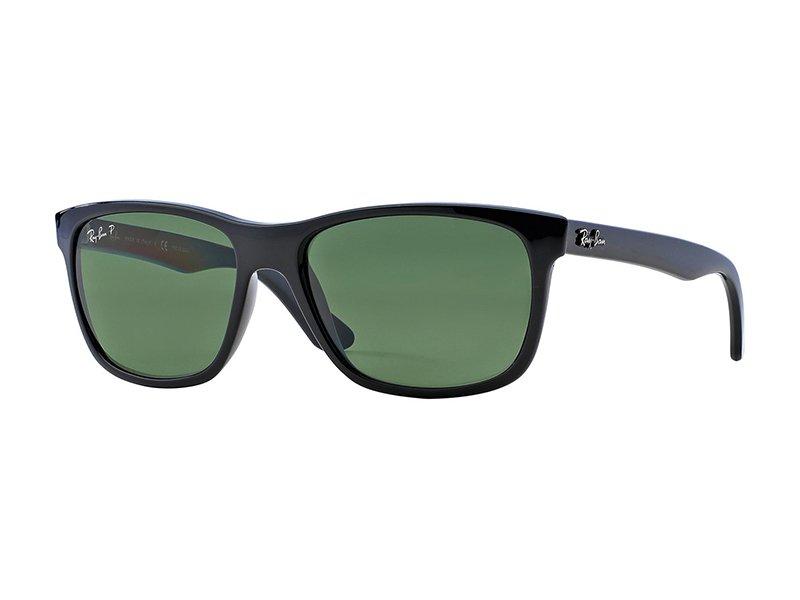 Óculos de sol Ray-Ban RB4181 - 601/9A POL