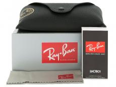 Óculos de sol Ray-Ban RB4181 - 601/71