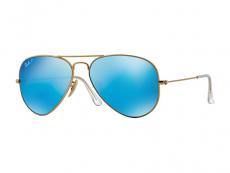 Óculos de Sol Ray-Ban Original Aviador RB3025 - 112/4L POL