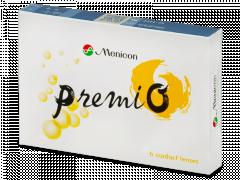 Menicon PremiO (6 lentes)