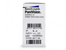 PureVision (6lentes)