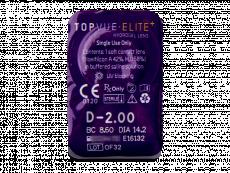 TopVue Elite+ (30 lentes)