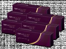 TopVue Elite+ (180 lentes)