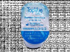 TopVue Daily (90 lentes)