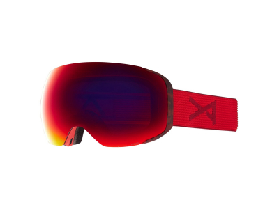 Anon M2 Red/Perceive Sunny Red
